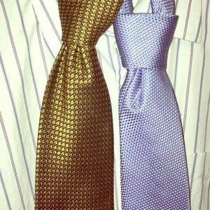 Tie bundle.